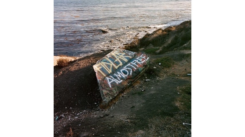 FIDLAR: <i>Almost Free</i> Review