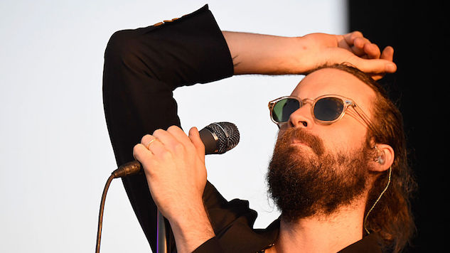 Father John Misty Will Perform a Free Acoustic Set at Third Man Records