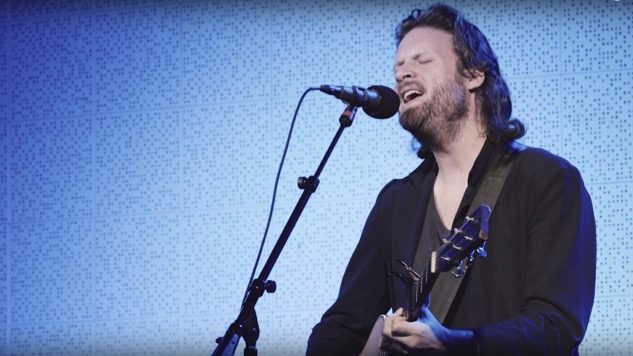 "Watch Father John Misty Deliver a Stripped-Down ""Chateau Lobby #4 (in C for Two Virgins)"" at Third Man"