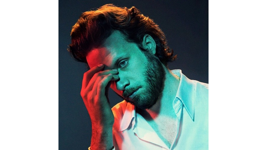 Father John Misty: <i>God's Favorite Customer</i> Review