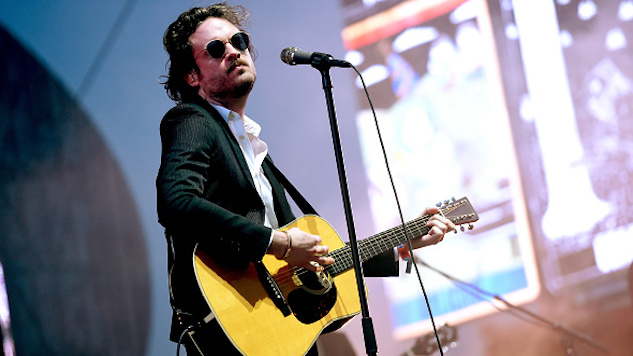 Father John Misty Is Donating All His Merchandise Profits to RAICES This Week