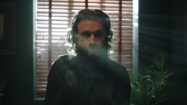 "Watch Father John Misty's Dark and Dreamlike ""Mr. Tillman"" Video"