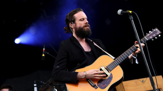 Father John Misty Announces a Handful of European Tour Dates