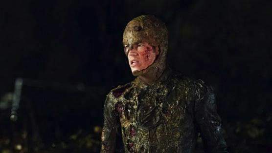 <i>The Flash</i>: &#8220;Fallout&#8221;