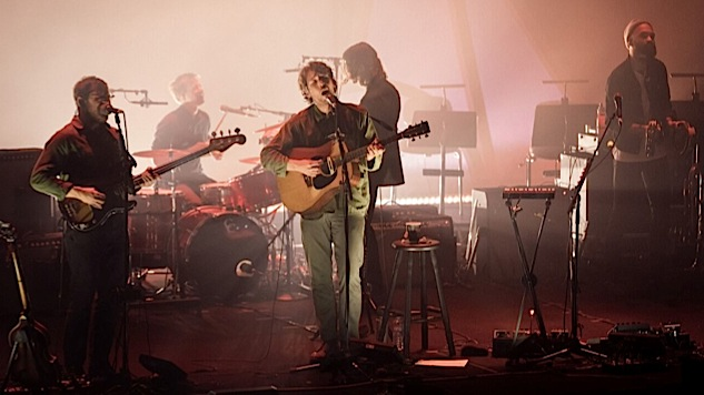 Live Review: Fleet Foxes Return to <i>Crack Up</i> Sydney Opera House