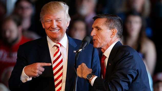 The 50 Best Tweets About Michael Flynn Requesting Immunity to Testify in the Trump-Russia Saga
