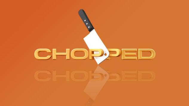 Ranking <i>Chopped's</i> Judges by How Much We Want to Dine With Them