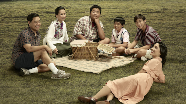 Potential <i>Fresh Off the Boat</i> Spinoff in the Works