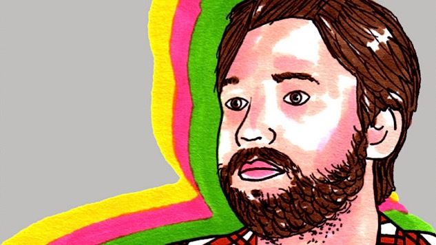 Listen to Frightened Rabbit's Graceful Daytrotter Session, Recorded in 2009