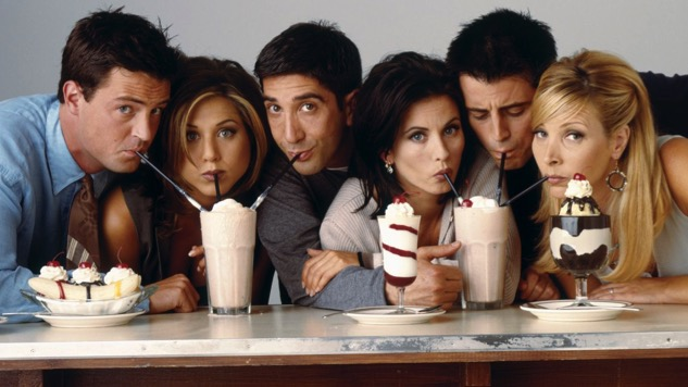 The One Where Paste TV Writers Reminisce Over Our Favorite <i>Friends</i> Episodes