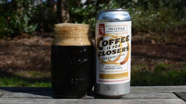 Fullsteam Coffee Is For Closers Review