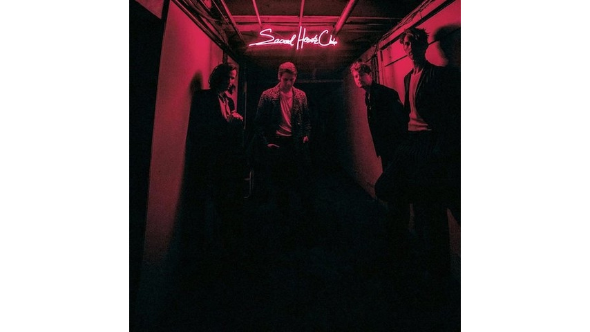 Foster The People: <i>Sacred Hearts Club</i> Review