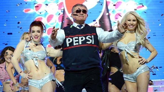 Good News, Everyone—per Former NFL Coach Mike Ditka, There Has Been No Racial Oppression in the Last 100 Years