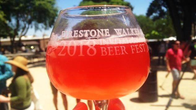 15 Memorable Beers From the 2018 Firestone Walker Invitational Beer Festival