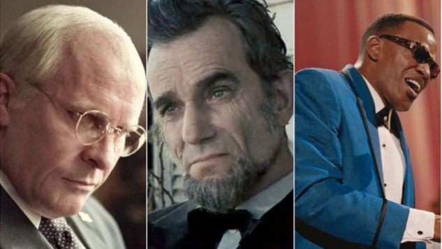 To Look Like, or Not to Look Like ... With Biopics, Does that Even Matter?