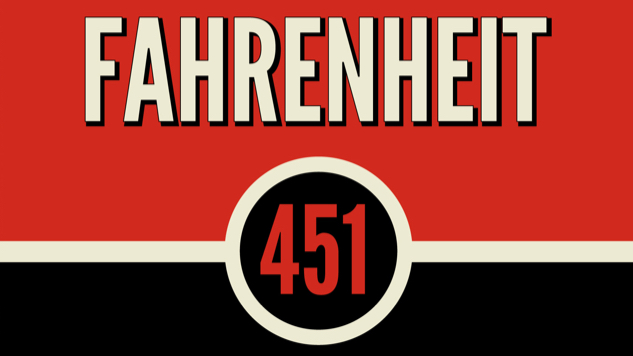 Fahrenheit 451 Adaptation in the Works at HBO Films ... Soccer Games