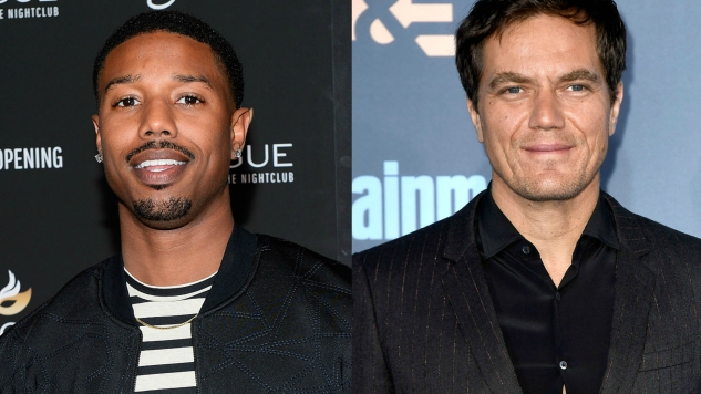 Michael B. Jordan and Michael Shannon to Star in HBO's <i>Fahrenheit 451</i> Adaptation