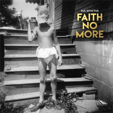Faith No More: <i>Sol Invictus</i> Review