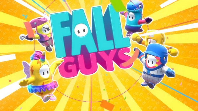<i>Fall Guys: Ultimate Knockout</i> Gets A Surprise Hotfix Update Today Fixing Several Issues