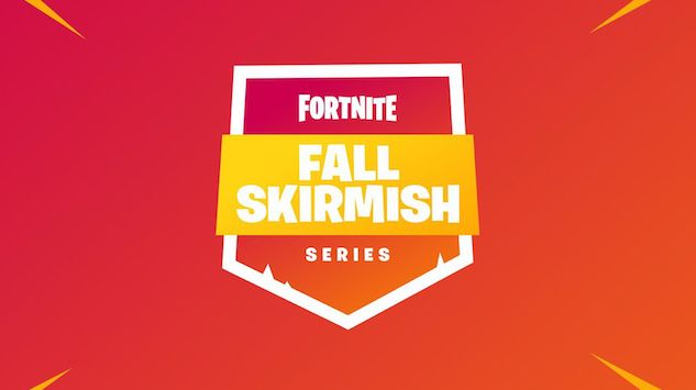 Epic Games Giving Away $10 Million in <i>Fortnite</i> Fall Skirmish Prizes