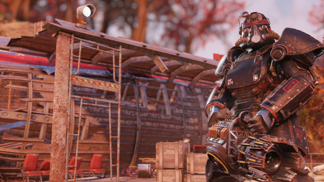 7 Things Fallout 76 Could Do To Be a Better Game :: Games