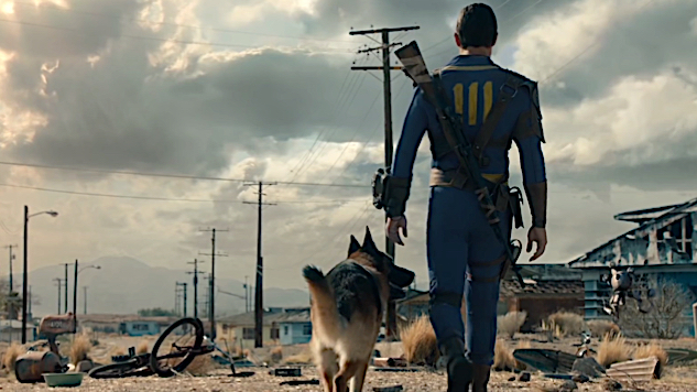 Bethesda Is Teasing Something <i>Fallout</i>-Related