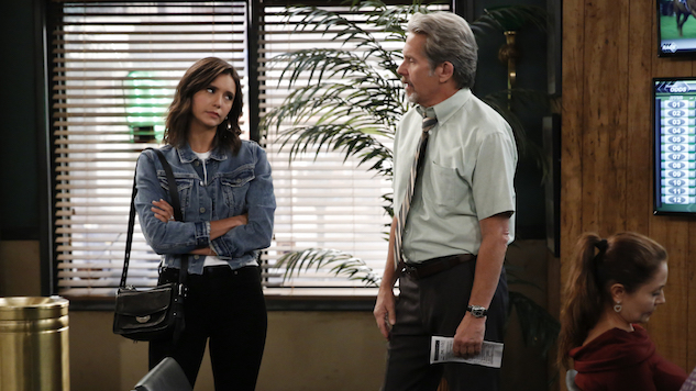 CBS Mistakes Trauma for Comedy in the Disappointing <i>Fam</i>