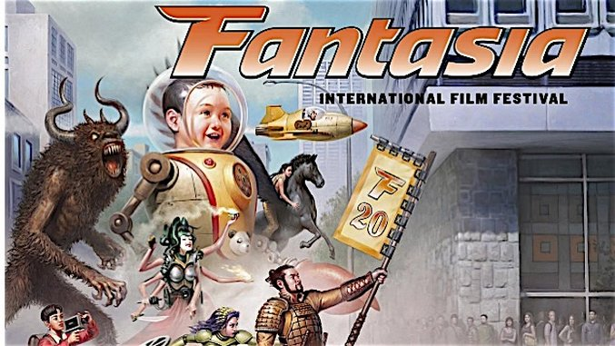 Genre Gets Its Due at the Fantasia International Film Festival
