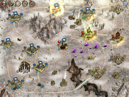 Mobile Game of the Week: <i>Fantasy Conflict</i> (iOS)