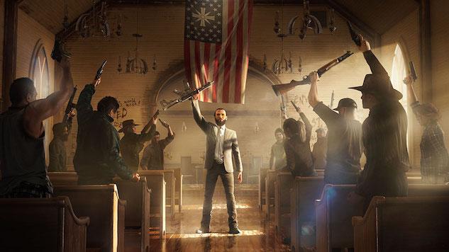 <i>Far Cry 5</i>, <i>The Crew 2</i> Delayed by Ubisoft