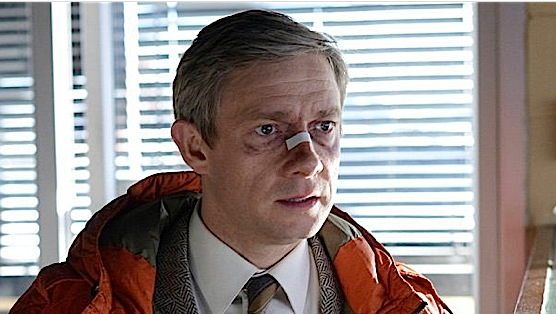 <i>Fargo</i> Review: &#8220;The Crocodile&#8217;s Dilemma&#8221;