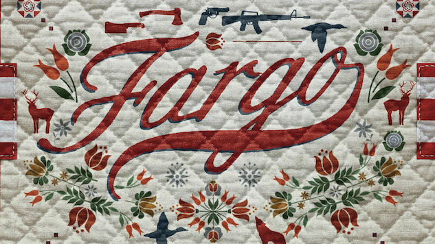 13 Things You Need to Know About <i>Fargo</i> Season Three