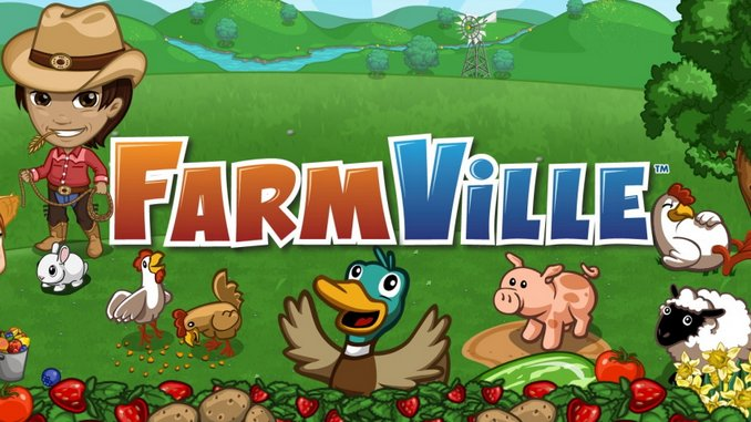 <I>FarmVille</I> Will Shut Down at the End of the Year