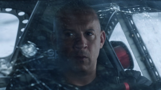 <i>The Fast and the Furious 9</i> May Blow Up Outer Space