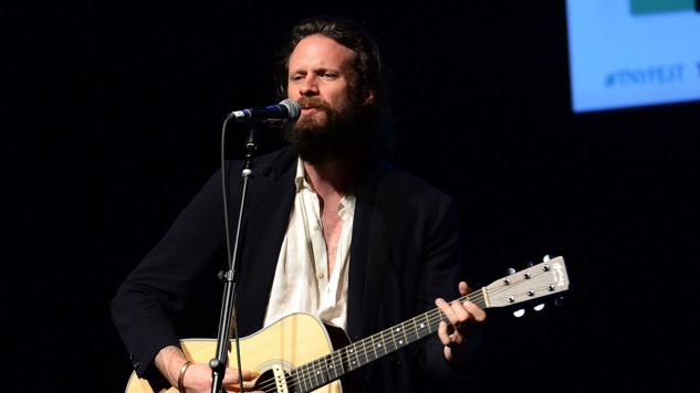 Watch Father John Misty Perform His Rejected <i>A Star Is Born</i> Track