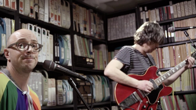 5 Paste Studio Sessions to Watch from February 2017