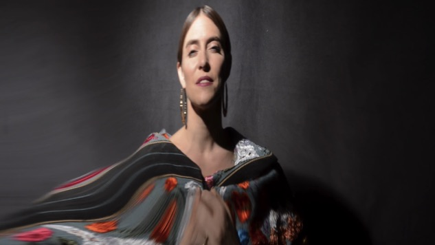 "See the Bleary Video for Feist's ""Pleasure,"" Plus Her Updated Tour Dates"