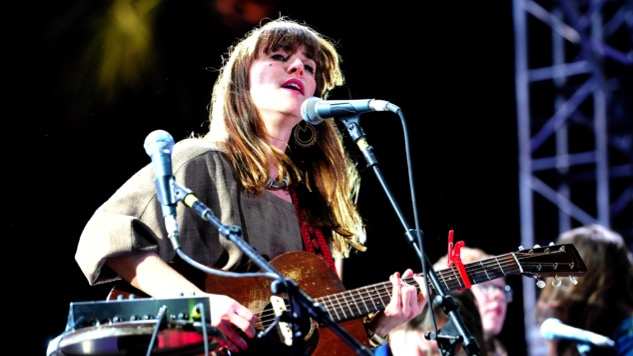 Feist's New Album <i>Pleasure</i> Due Out in April