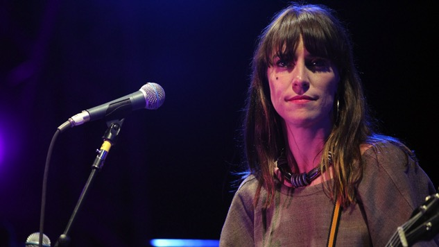 "Feist Honors Gord Downie with Cover of ""The Stranger"""