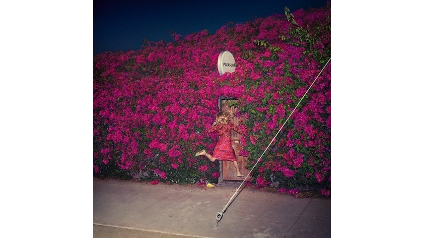 Feist: <i>Pleasure</i> Review