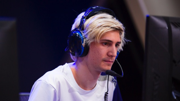 "<i>Overwatch</i> League's Dallas Fuel Part Ways With Félix ""xQc"" Lengyel"