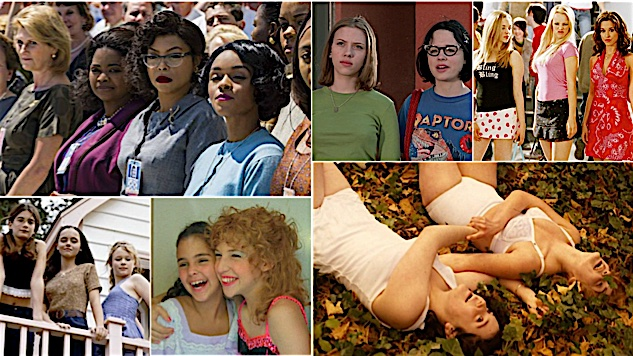 The Mirrors of Venus: 20 Movies Portraying Female Friendship