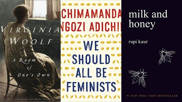 10 Powerful Quotes From Feminist Authors Books Lists
