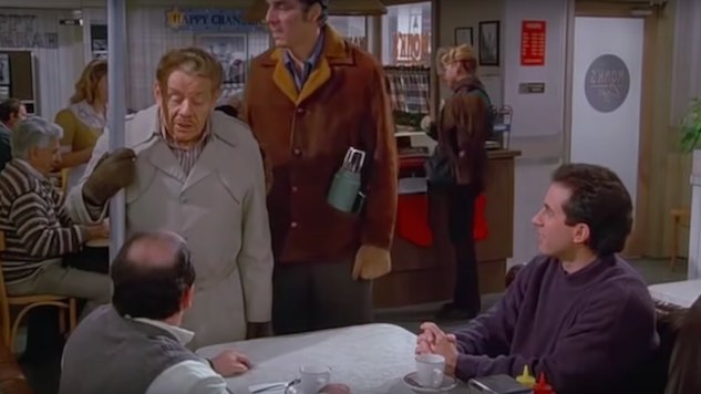 Got Grievances to Air, <i>Seinfeld</i> Fans? This Newspaper Will Publish All Your Gripes on Festivus