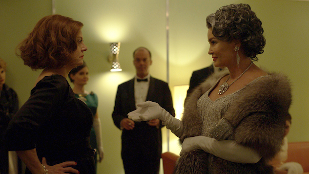 "For Ryan Murphy and His All-Star Cast, FX's <i>Feud: Bette and Joan</i> Is Much More Than a ""Campfest"""