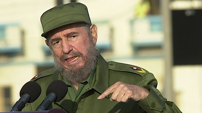 Variations on the Death of Castro