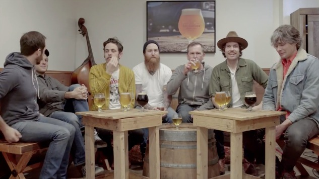 Fieldwork Brewing and The Brothers Comatose Discuss The Intersection of Beer and Music