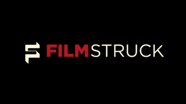 FilmStruck to Discontinue Service in November