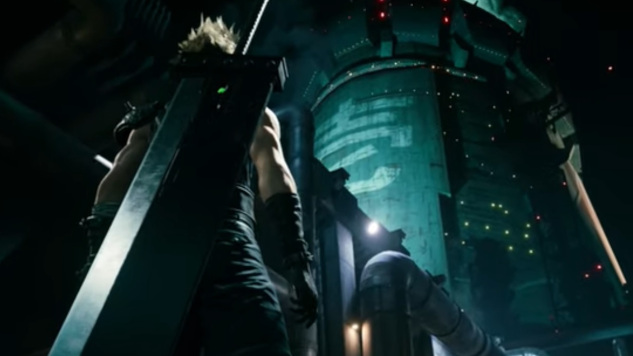 <i>Final Fantasy VII Remake</i> Gets New Trailer, Release Date