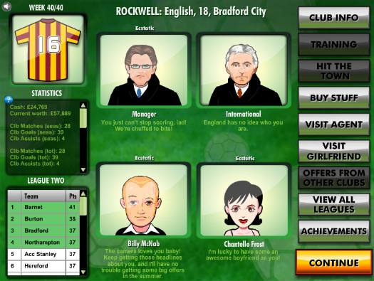 best soccer games online for free